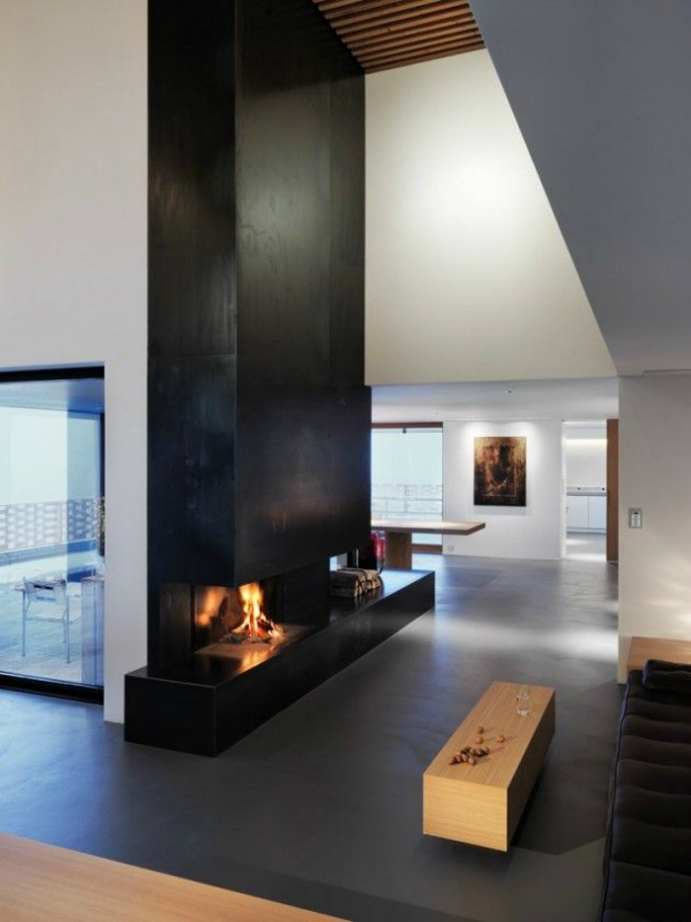 fireplace style design ideas 28