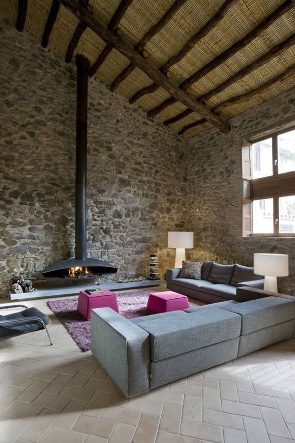 fireplace style design ideas 3