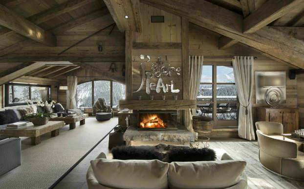 fireplace style design ideas 48