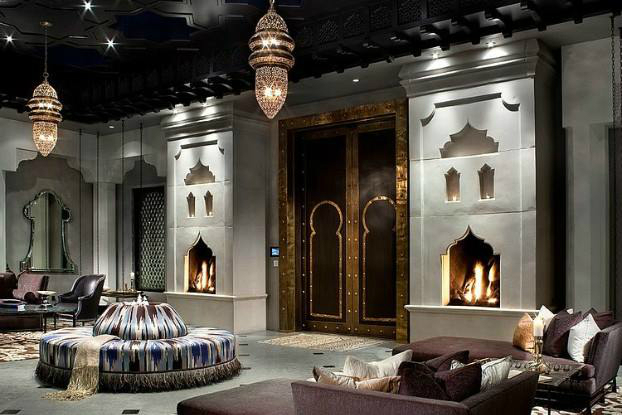 fireplace style design ideas 56 - Fireplace Styles And Design Ideas