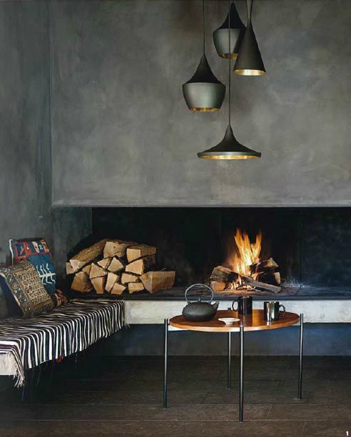 fireplace style design ideas 8
