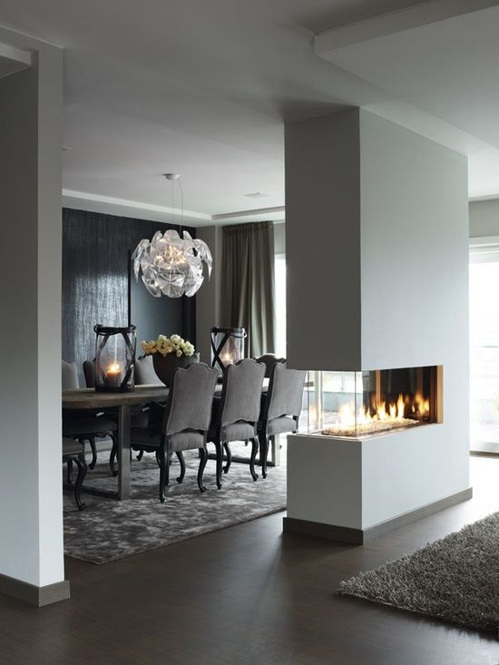 fireplace style design ideas 88