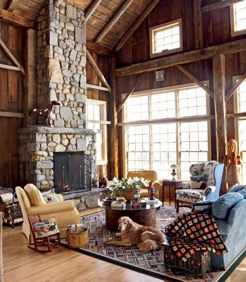 fireplace style design ideas 90