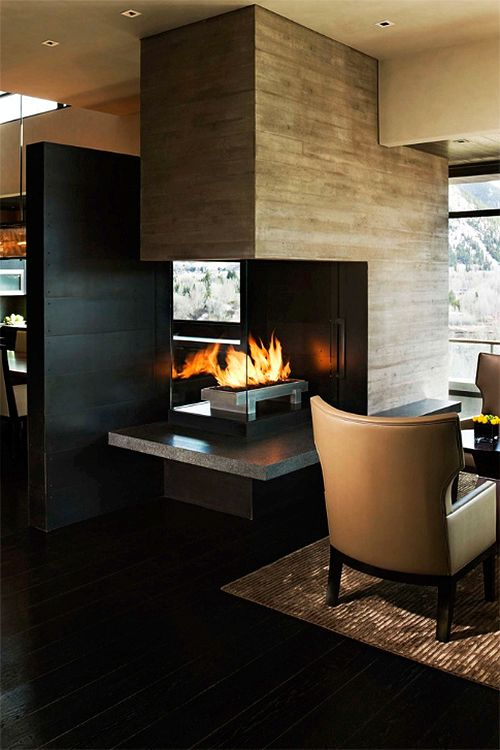 fireplace style design ideas 94