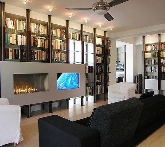 fireplace style design ideas 95