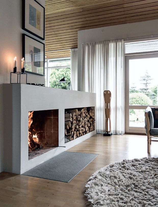 fireplace style design ideas 97