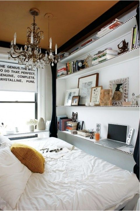 Bedroom Storage Ideas to Optimize Your Space 5