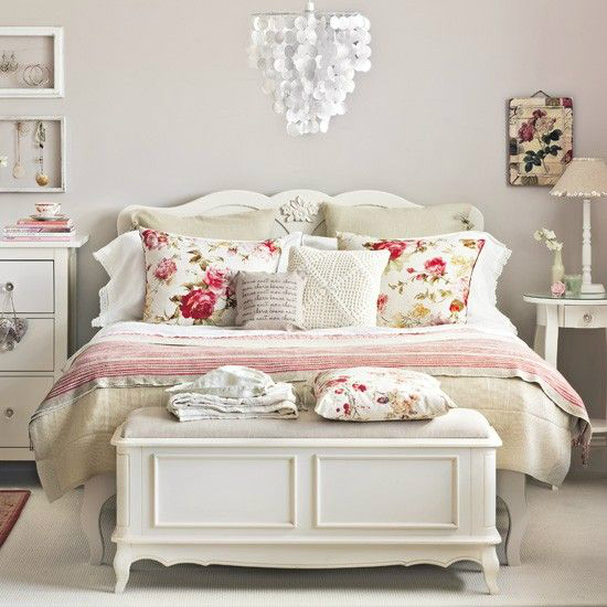 How To Decorate A Bedroom 12