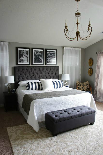 How To Decorate A Bedroom Decoholic
