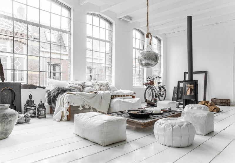 Scandinavian interior design ideas 4