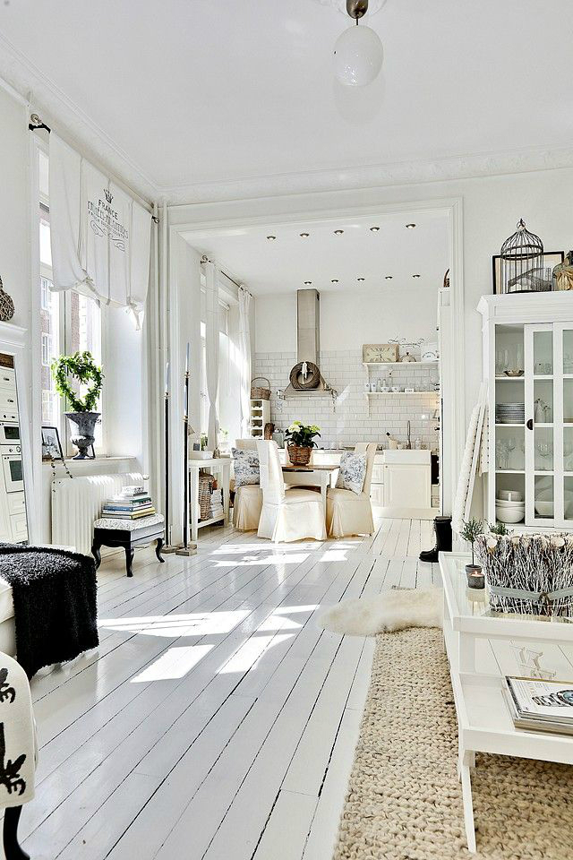 Scandinavian interior design ideas 15
