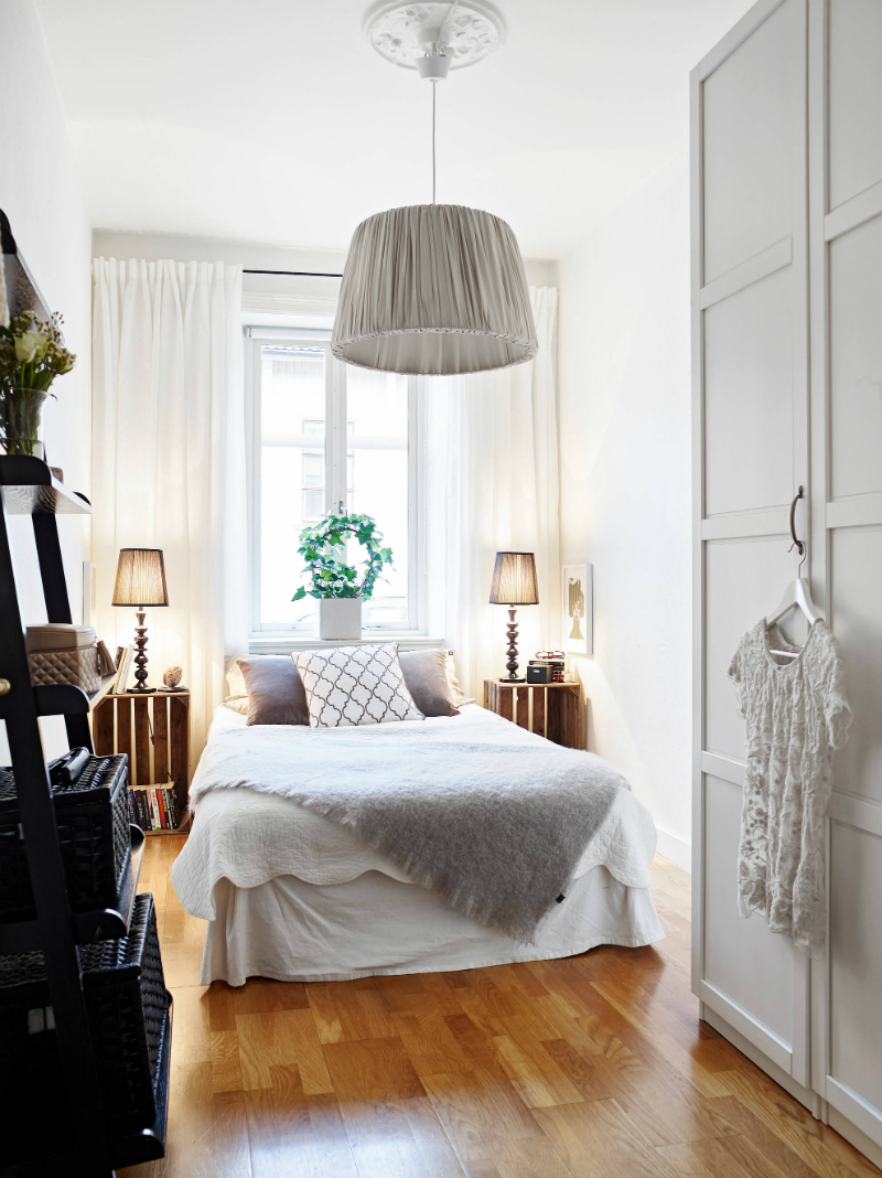 Swedish Bedroom Design 60 scandinavian interior design ideas to add scandinavian style to
