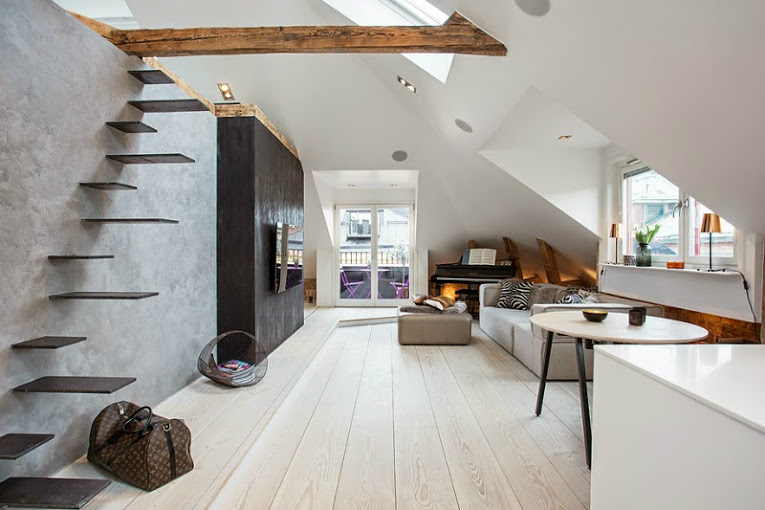 Scandinavian interior design ideas 29