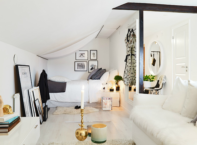 Scandinavian interior design ideas 32