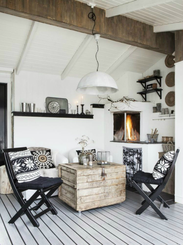 Scandinavian interior design ideas 49