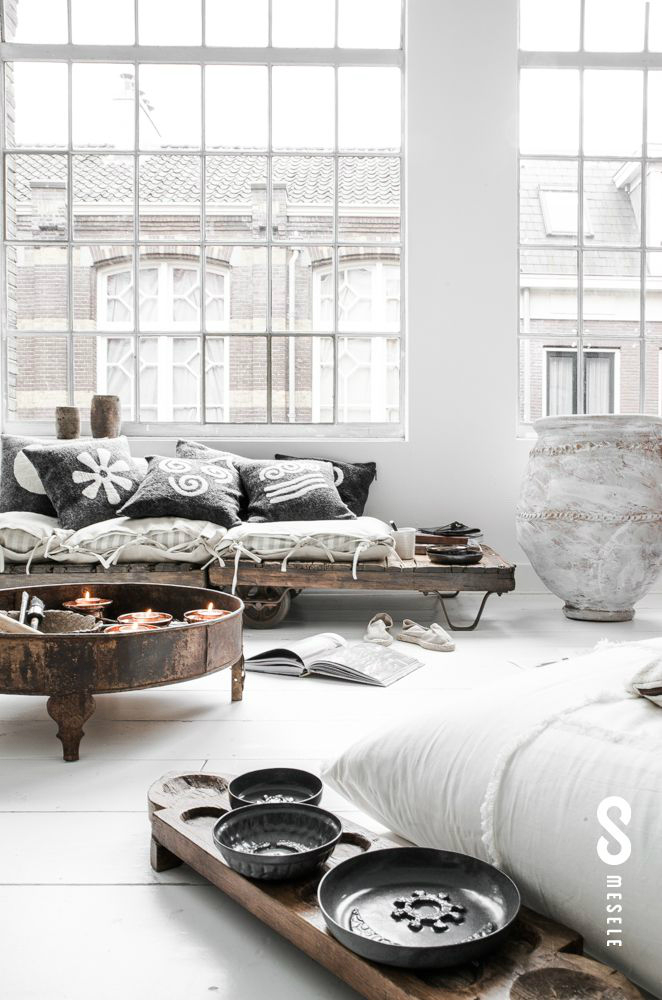Scandinavian interior design ideas 10