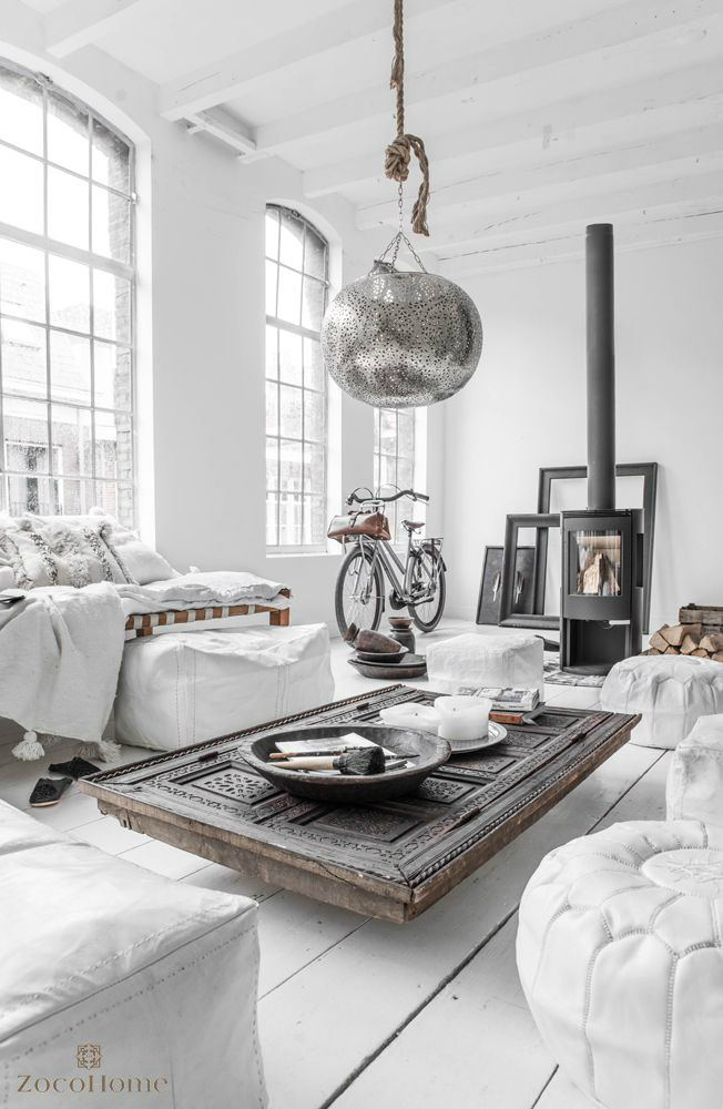60 Scandinavian Interior Design Ideas To Add