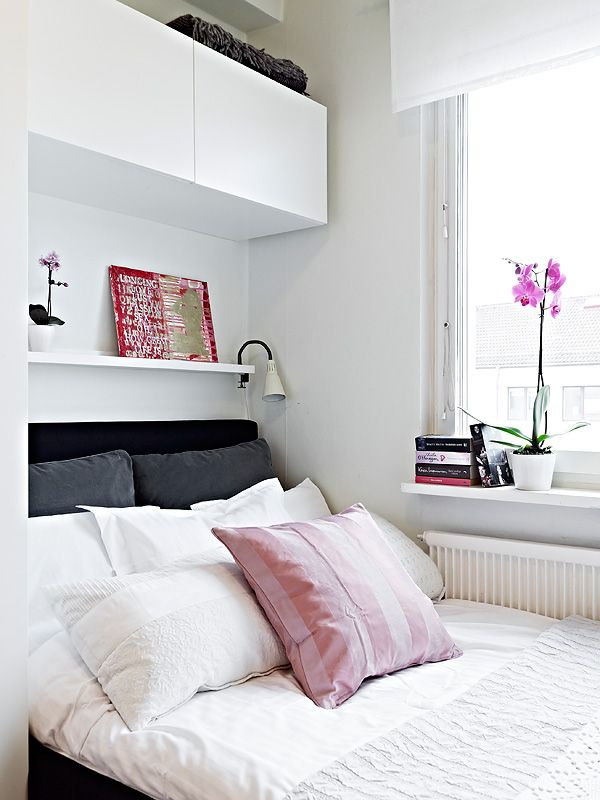 Bedroom Storage Ideas to Optimize Your Space 14