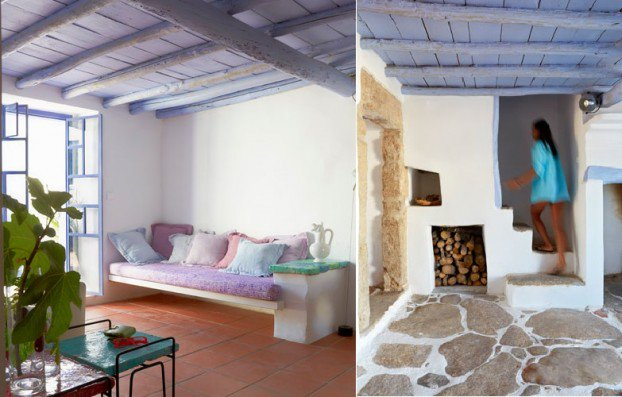 A Dream House In Portugal - Decoholic