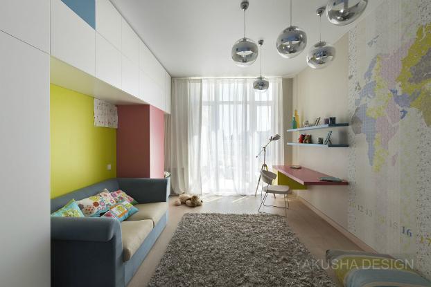 Elegant Contemporary Home in Fountain 10