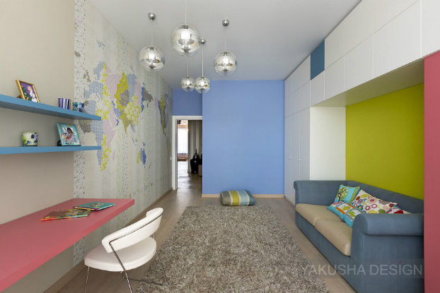 Elegant Contemporary Home in Fountain 13