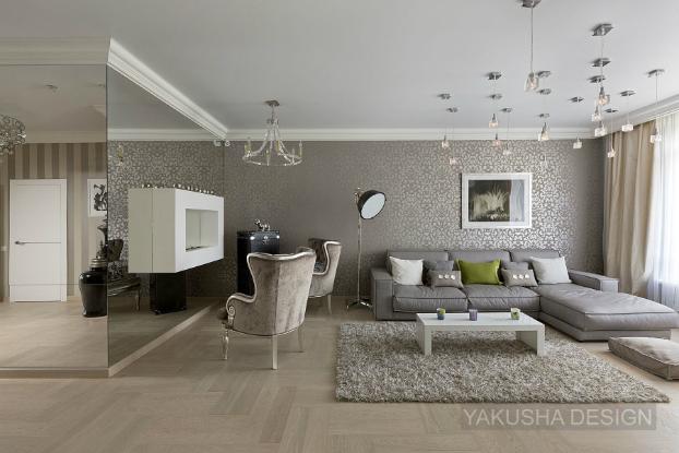 Elegant Contemporary Home in Fountain 17