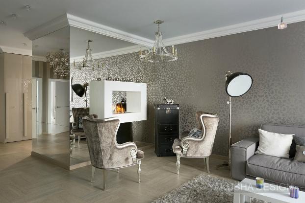 Elegant Contemporary Home in Fountain 18
