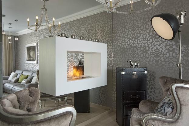 Elegant Contemporary Home in Fountain 19