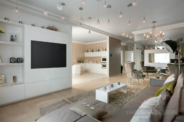Elegant Contemporary Home in Fountain 20