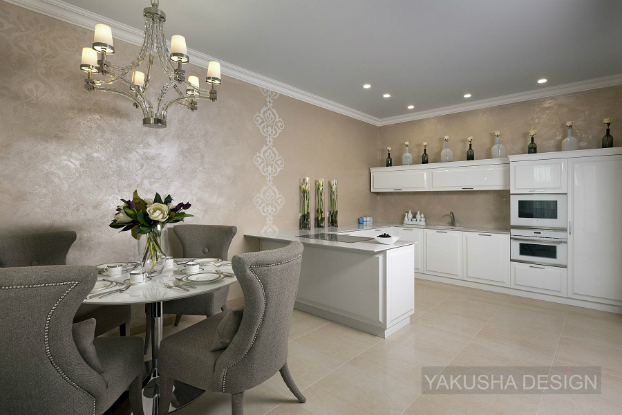 Elegant Contemporary Home in Fountain 23