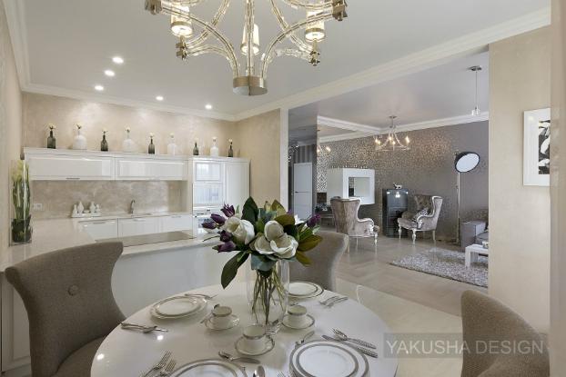 Elegant Contemporary Home in Fountain 25