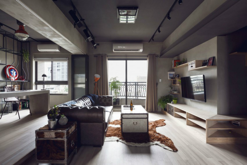 An Exceptional Home In Taiwan 11