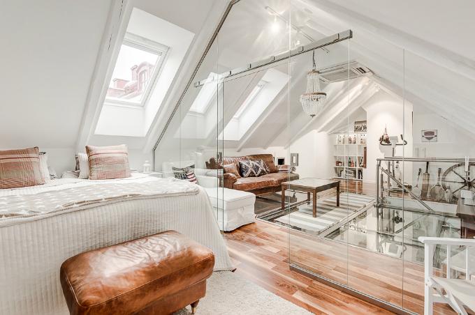 Modern Minimalism interior design 11