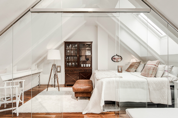 Modern Minimalism interior design 12