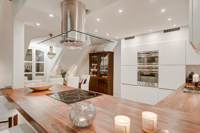 Modern Minimalism interior design 2