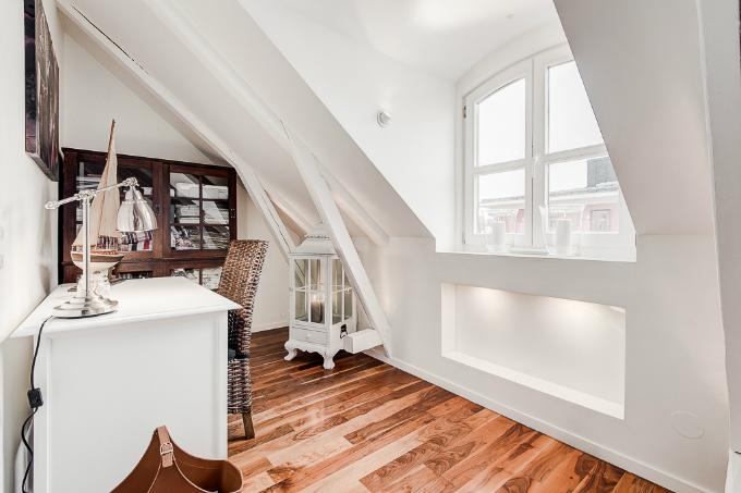 Modern Minimalism interior design 8