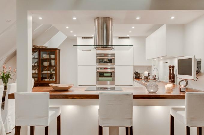 Modern Minimalism interior design 9