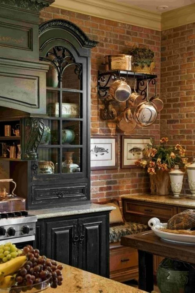 black kitchen design 19