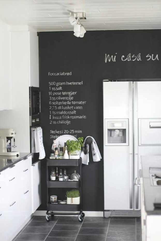 black kitchen design 4