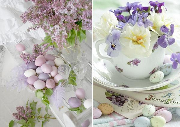 Easter Table Decorations 7