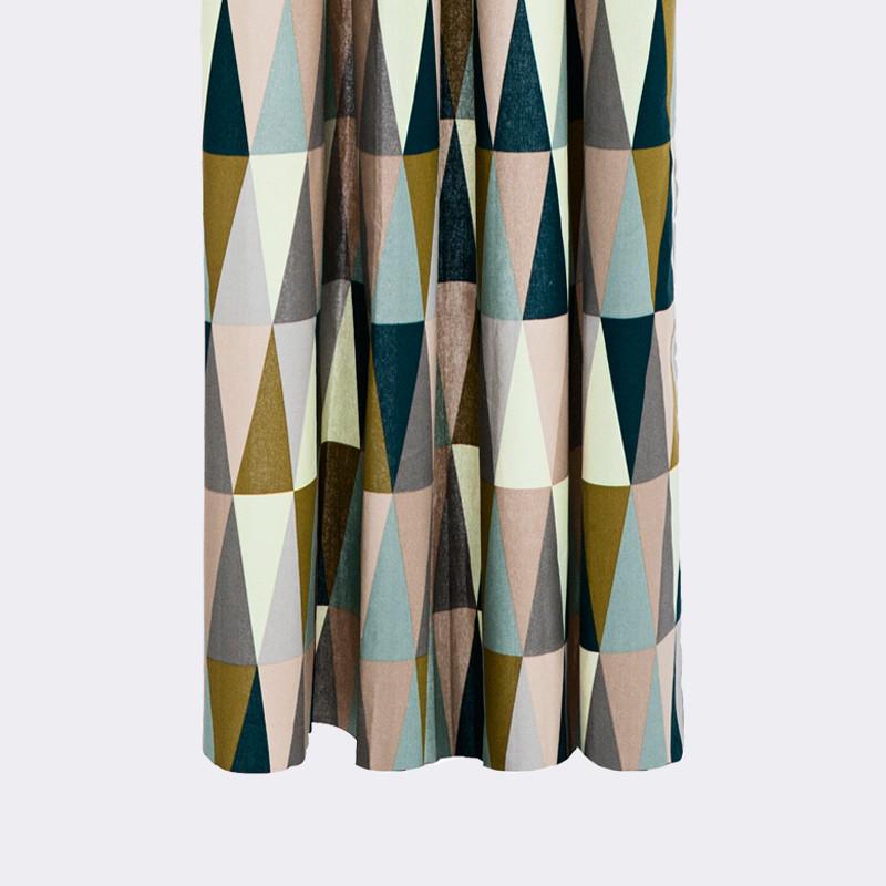 Ferm Living Shower Curtain - Spear