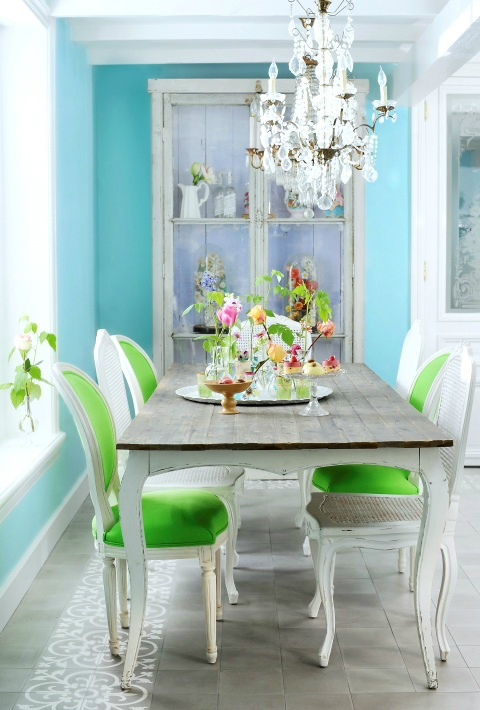 Simple Dining Room Design: 10 Simple Decorating Ways To Make Your Dining Room Feel