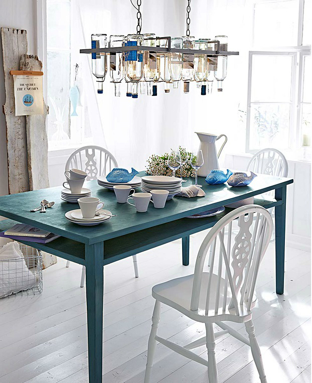 Simple Scandinavian Dining Room Ideas 10: 10 Simple Decorating Ways To Make Your Dining Room Feel
