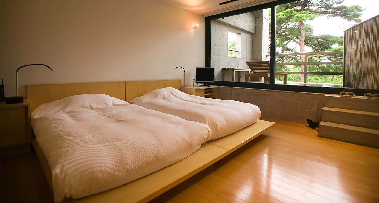Japanese Zen Bedroom: How To Add Japanese Style To Your Home