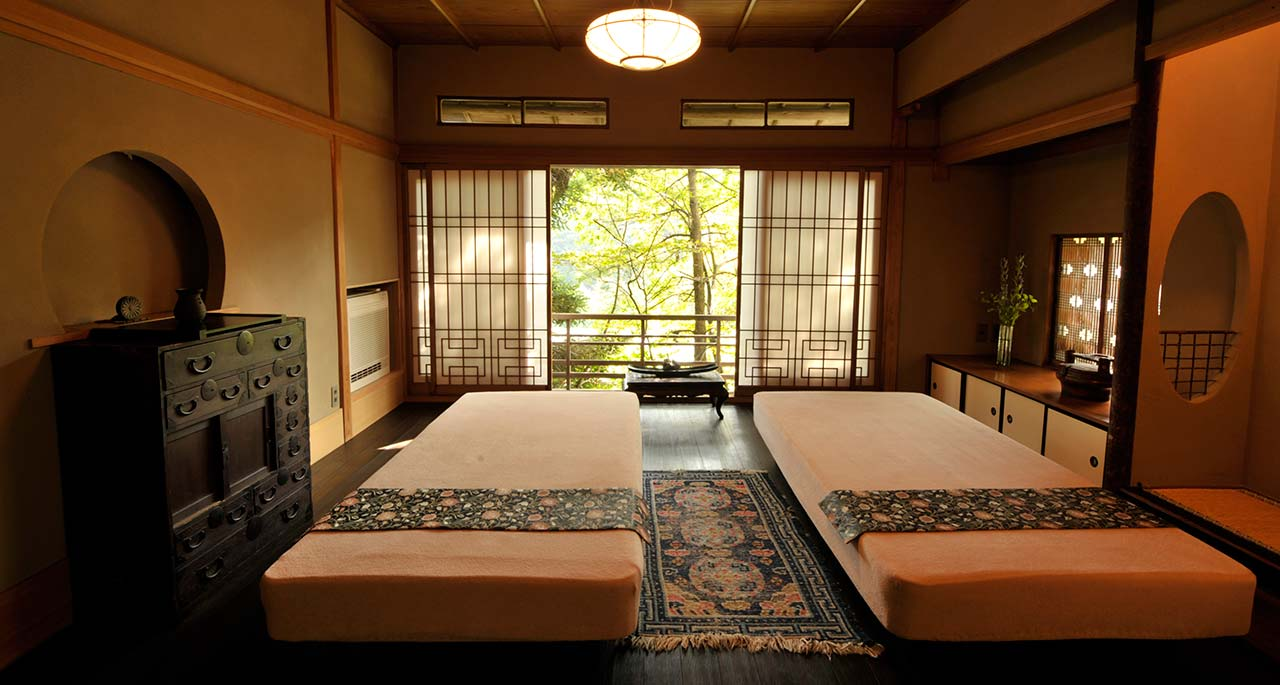 japanese interior design 11 - Japanese Interior Designs
