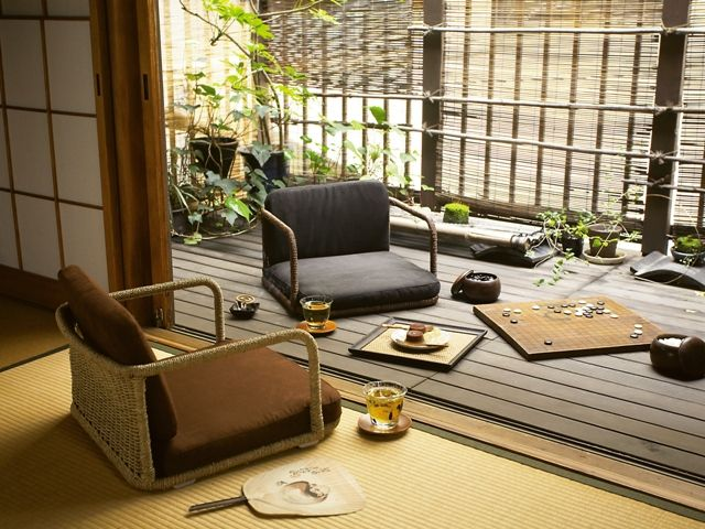 Japanese Style Home how to add japanese style to your home - decoholic