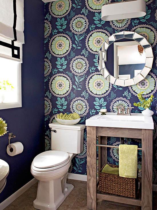 small bathroom remodel 23