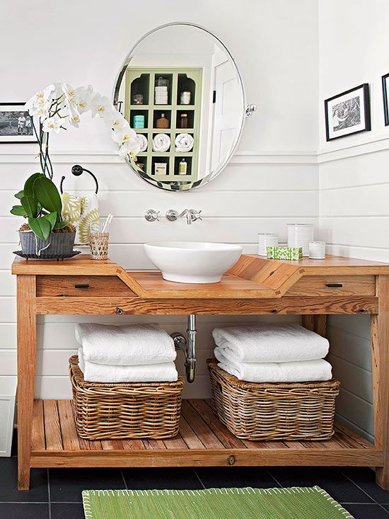 Top 5 Fun And Fresh Bathroom Ideas 3