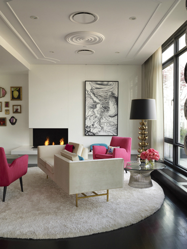 Modern Living Room Ideas  All In The Detail 17