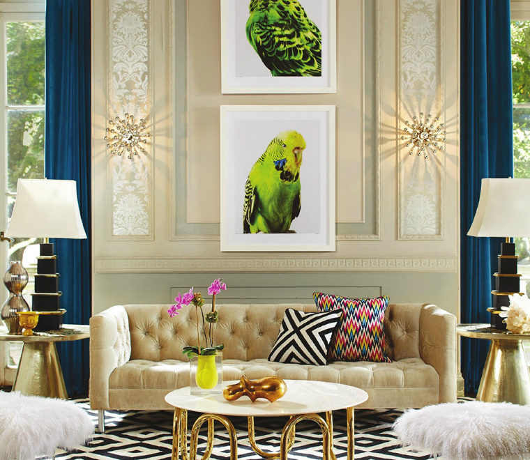 Modern Living Room Ideas All In The Detail2